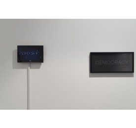 DEMOCRACY, Gema Alonso