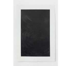 BLACK LANDSCAPE VI