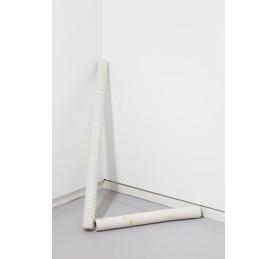 S/T (serie Columnas), Pablo Barreiro