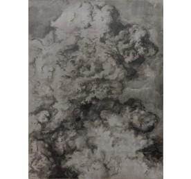"""""""Dissolução II"""", Magda Delgado. Acervo - Arte Contemporânea"""